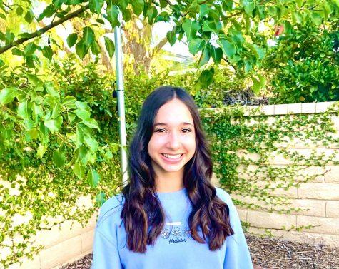 Photo of Maddie Del Rio