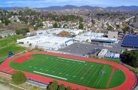 Saugus High School sports and athletes struggle with Covid-19 restrictions and distance learning.