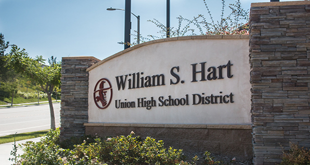 When students returned to school, Hart District introduced a new collaborative.