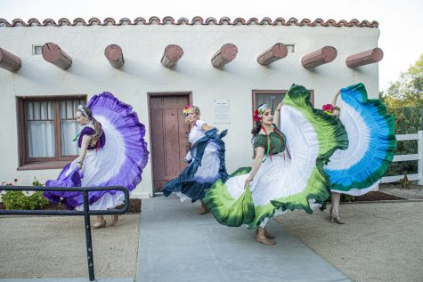 2019 SCV Hispanic Heritage Celebration. Photo Courtesy of SCV Signal, Bobby Black