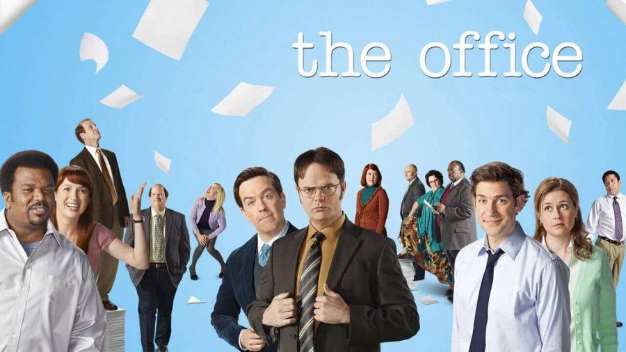 Popular T.V. show and sitcom,