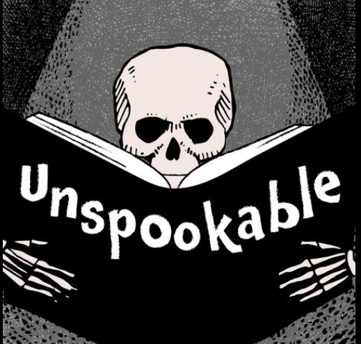 As Halloween approaches, many people are preparing by reading scary stories to get in the spirit.