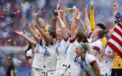 Examining the Gender Pay Gap in Sports