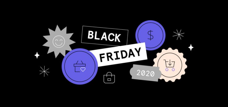 Black Friday is expected to look a lot different in 2020 than in previous years due to COVID-19