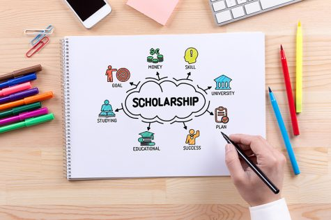What Are Scholarships and How Can You Gain Them?