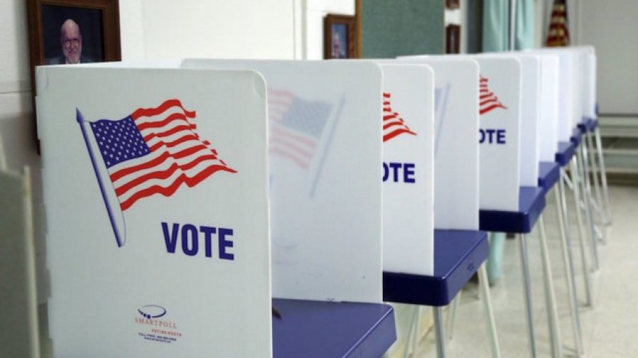 Californians voted on 12 propositions Tuesday, 5 of which passed