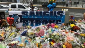 Saugus High School to hold virtual Unity of Community event on November 14