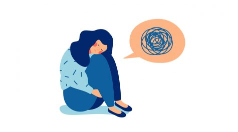 In our day to day lives many struggle with anxiety that keep us from our days, but how does this affect our quality of life?