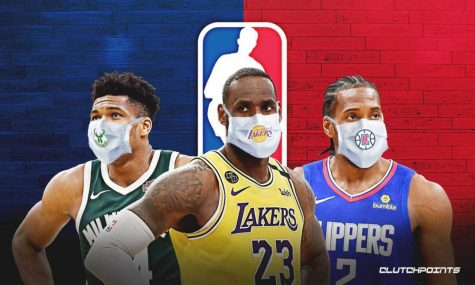 The NBA has faced many troubles since the Covid-19 Pandemic as it continues to threaten their sport and many others around them.
