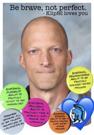 How Klipfel Earned Teacher Of The Year