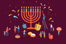 The Jewish traditions celebrate the holiday Hanukkah until December 18th. Besides the traditions, the holiday holds a rich and ancient history.