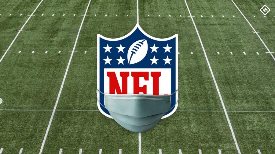 The+NFL+playoffs+have+begun+and+fans+gather+with+anticipation.