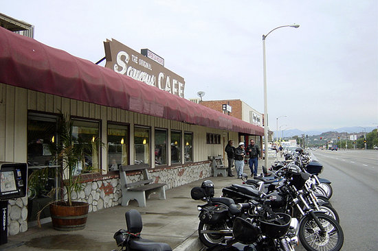 The historic Saugus Cafe faces possible closure due to COVID-19 restrictions.