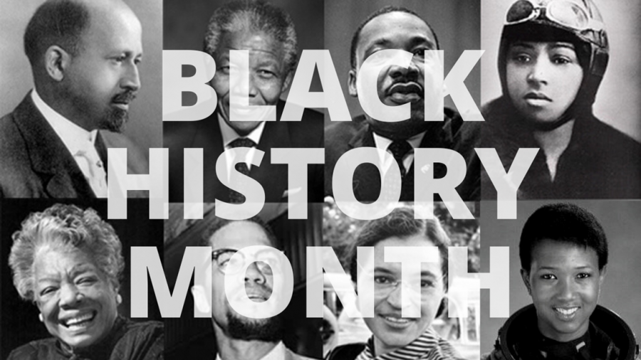 The history of Black History is a story of perseverance and mission
