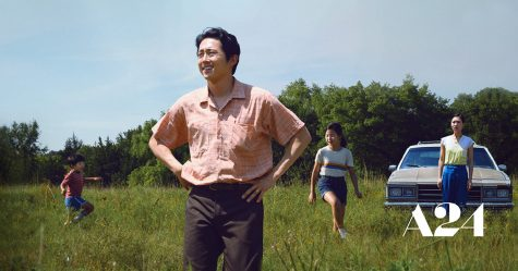Critically acclaimed film Minari barred from Best Picture nomination due to HFPA rules