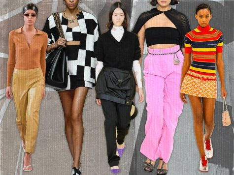 The year 2020 has been a big year for fashion, since transitioning into 2021, many predictions about 2021 fashion trends begin to arise.