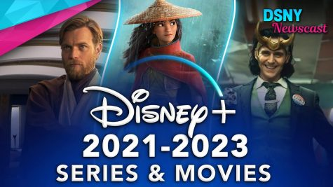 Disney+ has planned the release of many new movies. Many are excited for the return of fan favorites or brand new characters.