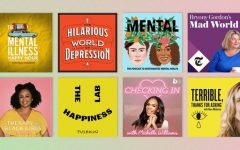 The Importance of Podcasts to Mental Health