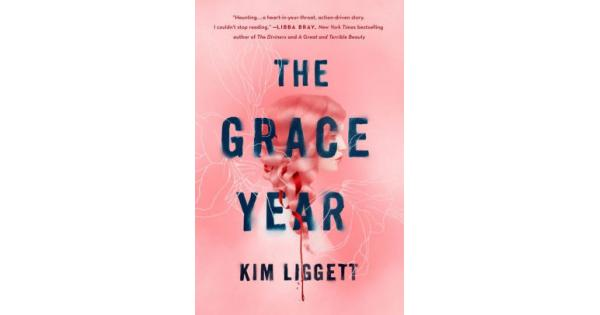 New York Times Bestselling novel, The Grace Year, is a dark speculative feminist thriller.