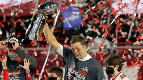 Tom Brady has been debated as being the Greatest of all time, in the NFL