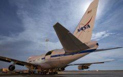 Three teachers have been chosen to embark on NASA's flight mission program