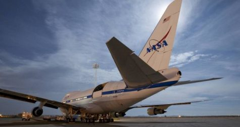 Three teachers have been chosen to embark on NASA