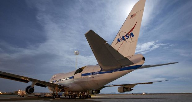 Three teachers have been chosen to embark on NASA's flight mission program