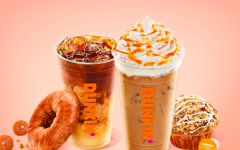 Dunkin Donuts to Introduce New Drink Named After Principal Ferry