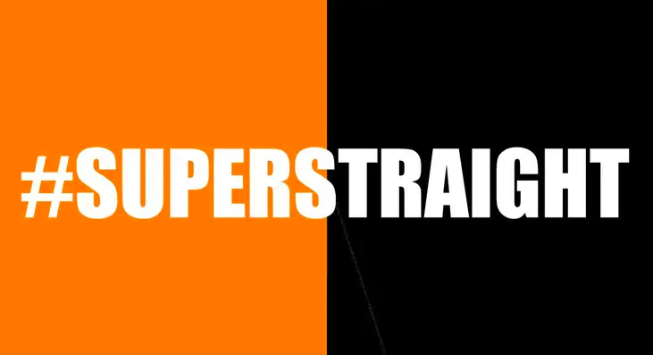 Super straight is a rising social media trend that many people are claiming as their sexuality.