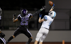 Saugus Varsity Football Wins Foothill League
