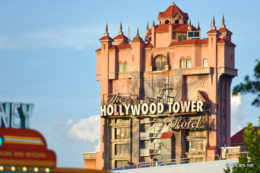The Tower of Terror is one of the most beloved rides at Disneyland, here are some fun facts behind the scenes of the ride.
