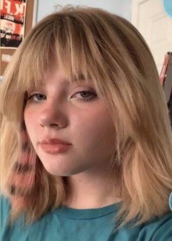Photo of Lola Gagich