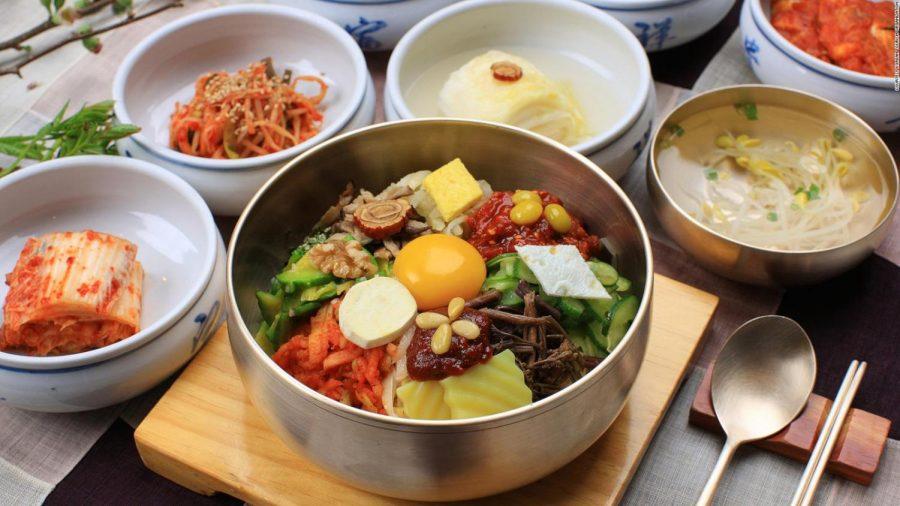 Five Must-Try Korean Foods