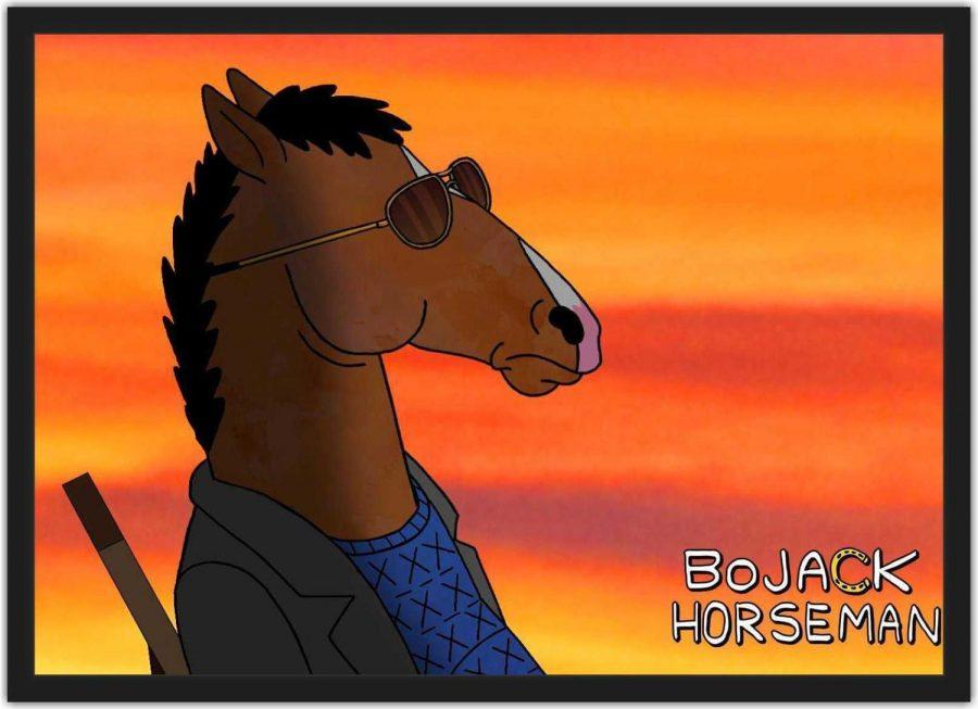 Quarantine Binges: Bojack Horseman (2014)
