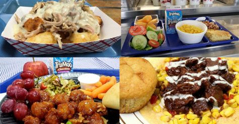 Cafeteria Food Survey and Overview