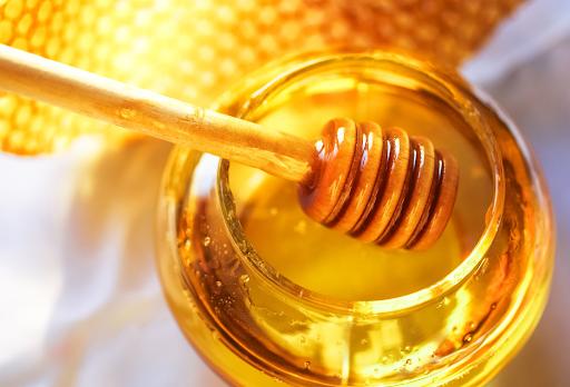 Honey, I'm Home! Frozen Honey Trend