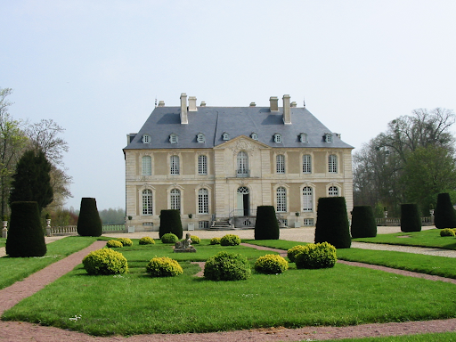 Deaths Chateau